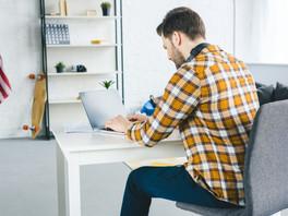 Seu escritório está preparado para o trabalho em Home Office?