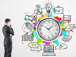 Desafios da gestão do tempo na advocacia