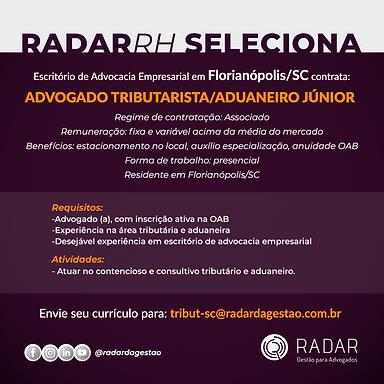 vaga-radar-ADVTRIBUTARISTAADUANEIRO JÚNIOR -FLORIANOPOLIS _ Guerrero Pitrez.png