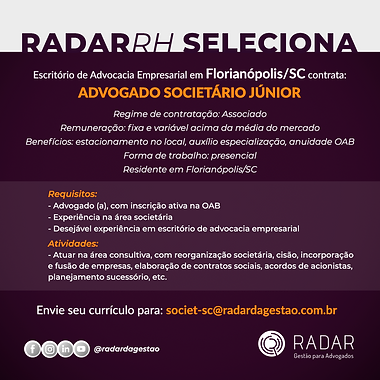 03-vaga-radar-ADVESOCIOJUNIOR-FLORIANOPOLIS _ Guerrero Pitrez (societ-sc).png