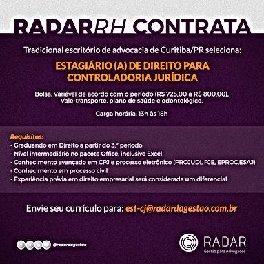 vaga-radar-estagiario-controladoria-curi