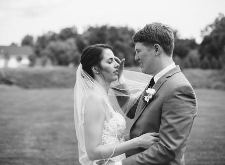 Groveland Fairways Wedding // Groveland, MA
