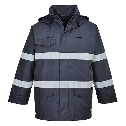 KURTKA BIZFLAME RAIN MULTI PROTECTION - S770 Portwest