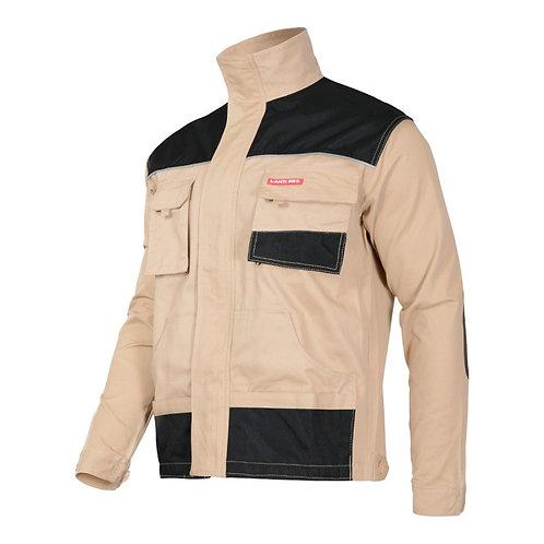 Lahti Pro bluza beżowa L40401