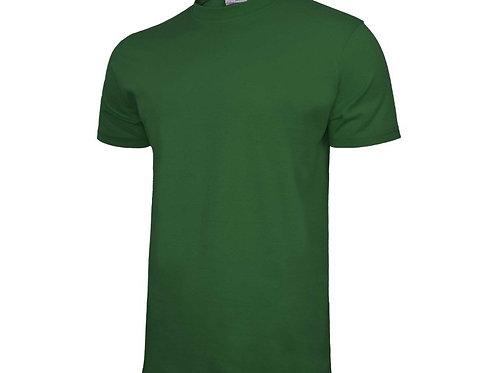 T-shirt Sahara T145 zielony