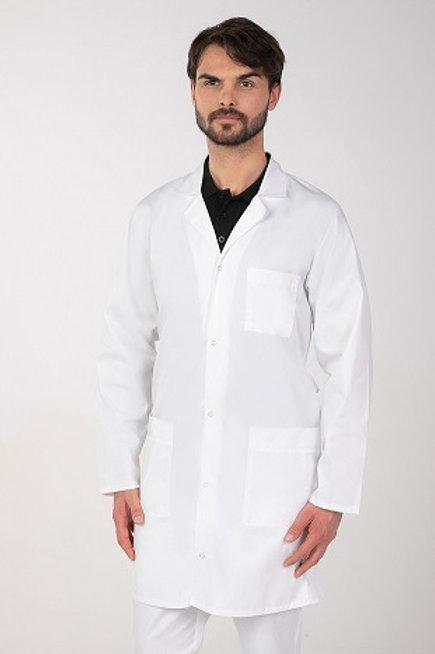 Fartuch medyczny lekarski męski M-046