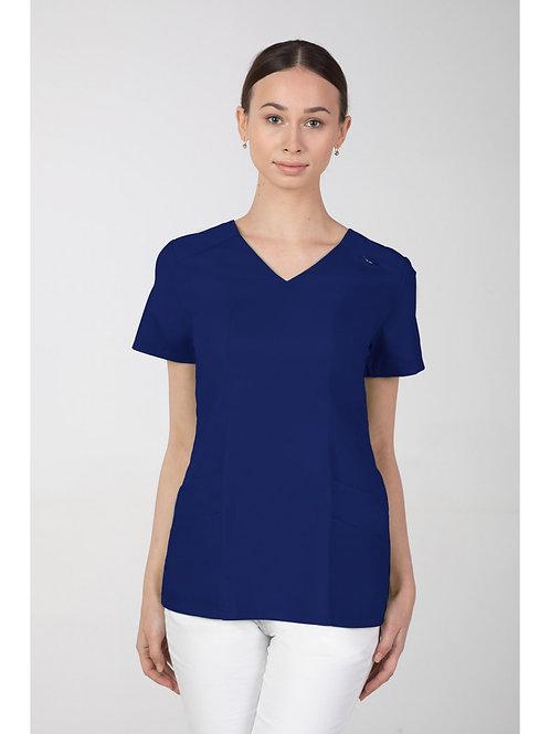 Bluza medyczna damska CHABROWA M-376A MARTEX