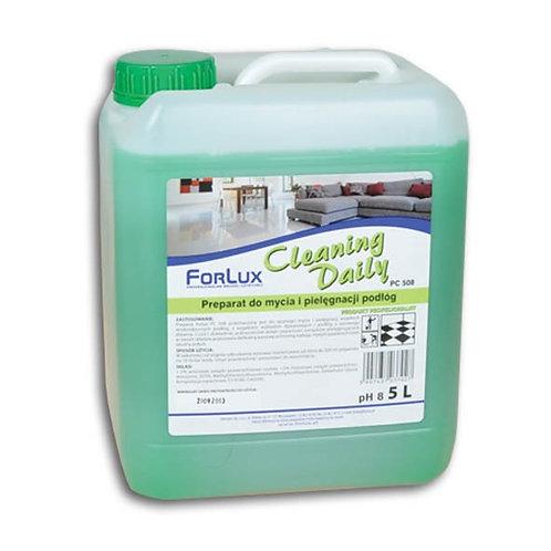 Forlux płyn do codziennego mycia podłóg PC508 5L