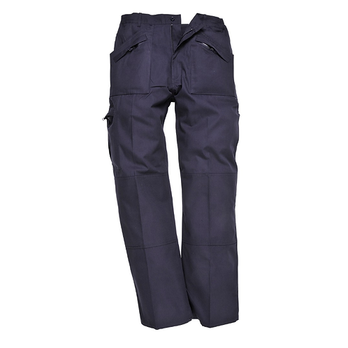 Spodnie bojówki CLASSIC S787 Portwest
