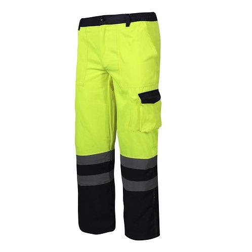 Lahti Pro spodnie ostrzegawcze L41004