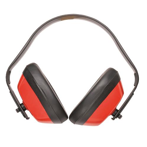 Słuchawki nauszniki CLASSIC PW40 Portwest