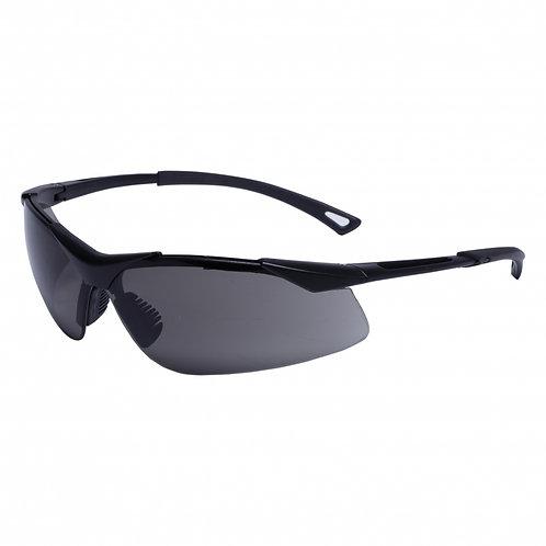 Lahti Pro okulary ochronne szare FT SPF PC L1500300