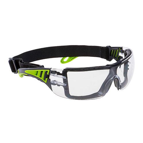 Okulary ochronne przeciwodpryskowe gogle PS11 PORTWEST