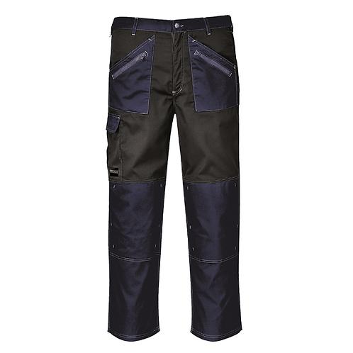 Spodnie robocze bojówki Chrome KS12 Portwest