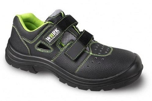 Sandały robocze ochronne S1 UPPSALA VM FOOTWEAR 3235