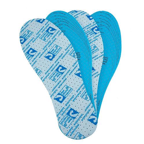 Urgent wkładki do butów URG-01 (do wycięcia)