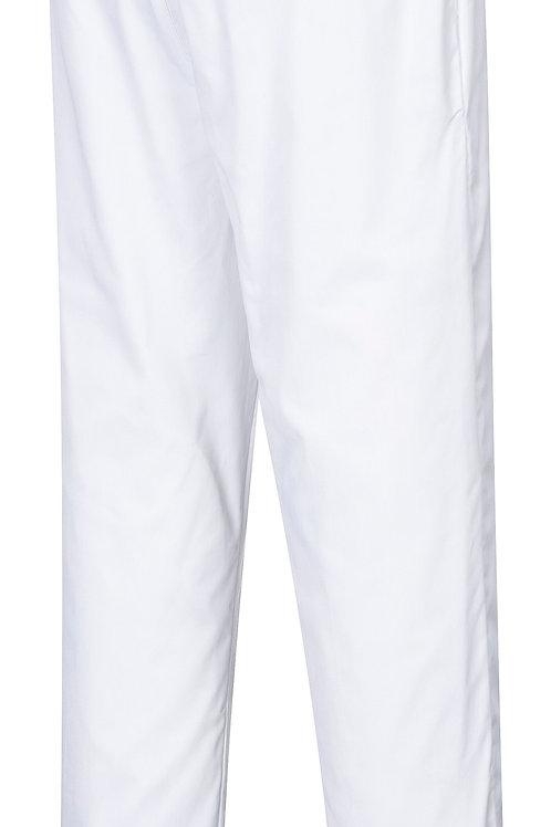 Spodnie białe 2208