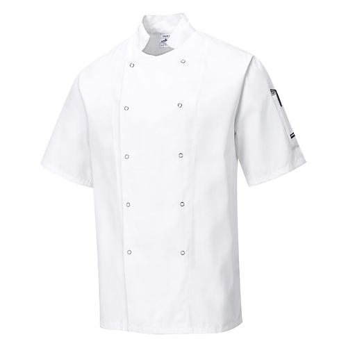 Bluza szefa kuchni Cumbria C733 Portwest