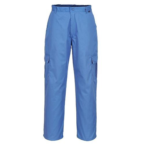 Spodnie antyelektrostatyczne AS11 Portwest