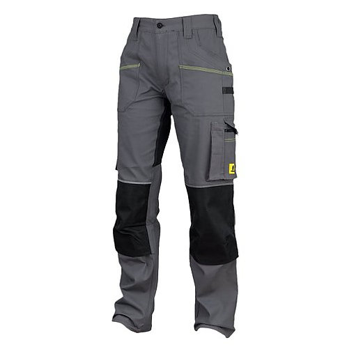 Spodnie URG-S2 GREY ELASTAN 260G