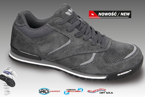 Półbuty outdoor NEVADA 4095-25 VM FOOTWEAR