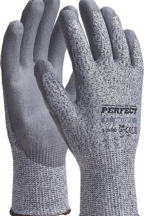 Rękawice antyprzecięciowe POLI CUT 5 STALCO