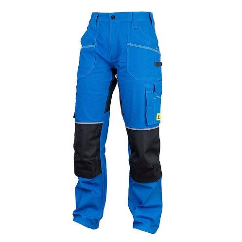 Spodnie URG-S1 BLUE ELASTAN 260G