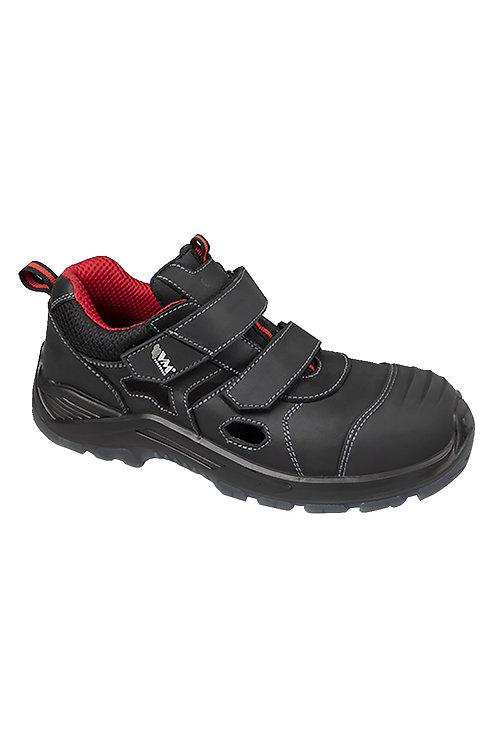 Sandały robocze ochronne HAAG 5335-S1P VM FOOTWEAR 5335