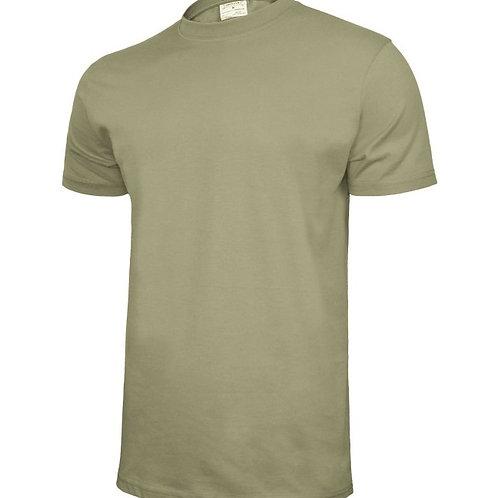 T-shirt Sahara T145 szary
