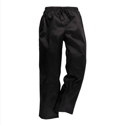 Spodnie kucharskie Drawstring C070 Portwest