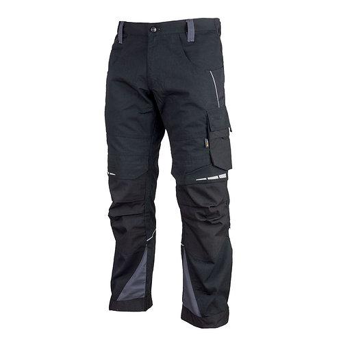 Spodnie ripstop Urgent SOPO czarne