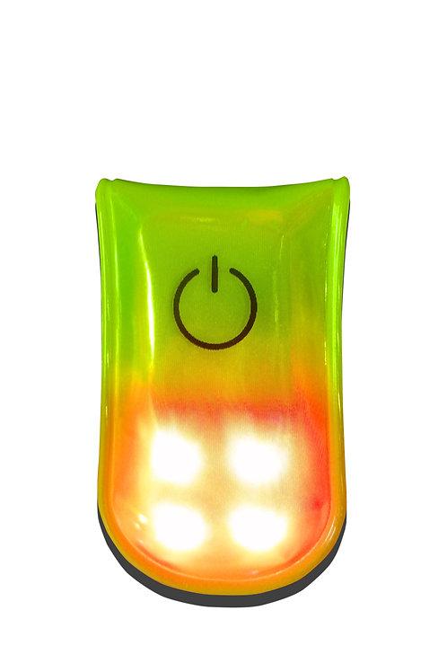 Oświetlenie LED z magnesem odblaski HV07 PORTWEST