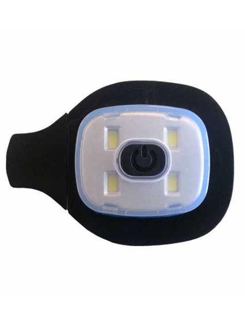 Zapasowa lampka LED do czapek B030