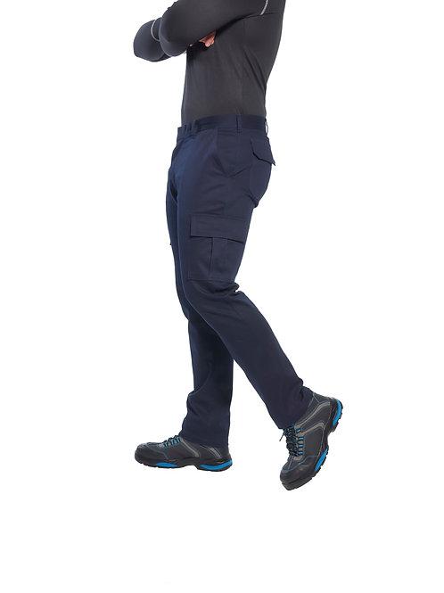 Spodnie slim stretch S231 Portwest
