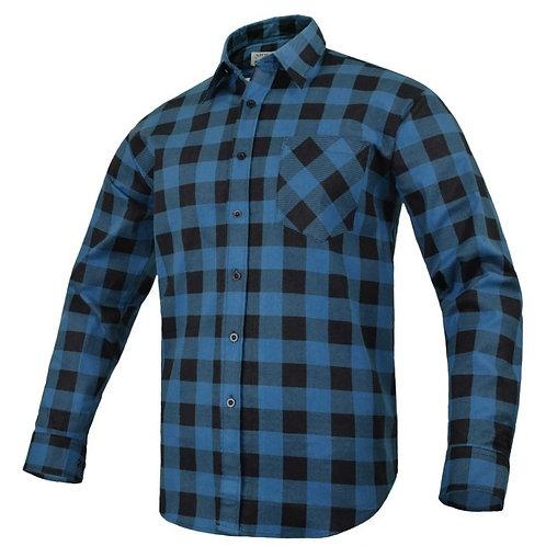 MODAR STRONG koszula flanelowa