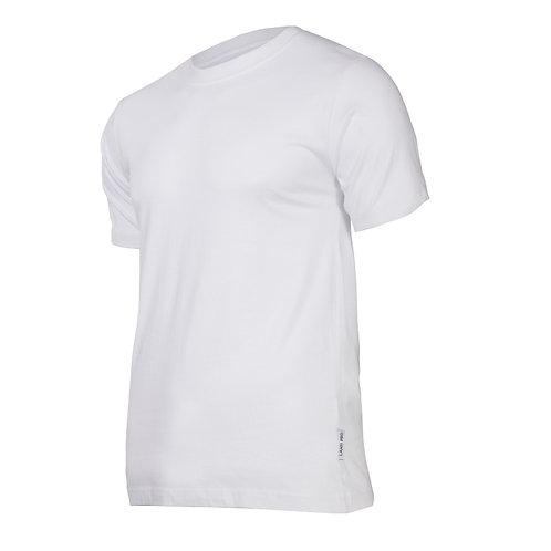 Lahti Pro T-shirt biały L40204