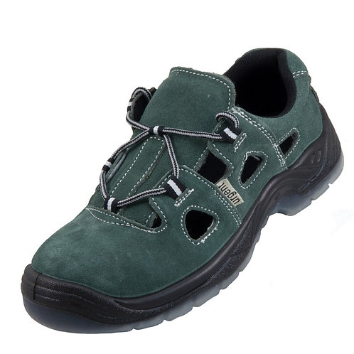 Sandały robocze z metalowym podnoskiem Urgent 305 S1