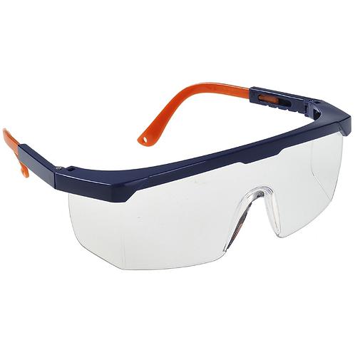 Okulary ochronne CLASSIC PS33 Portwest