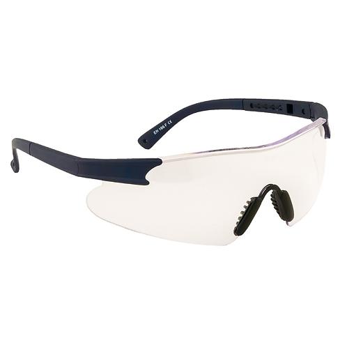 Okulary ochronne Curvo PW17 Portwest