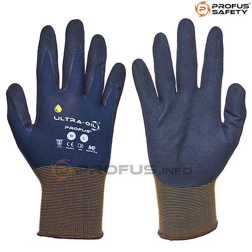 Rękawice nylonowe ULTRA-OIL