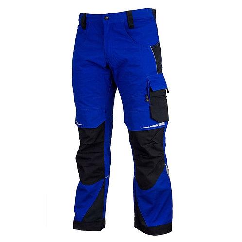 Spodnie ripstop Urgent SOPO niebieskie