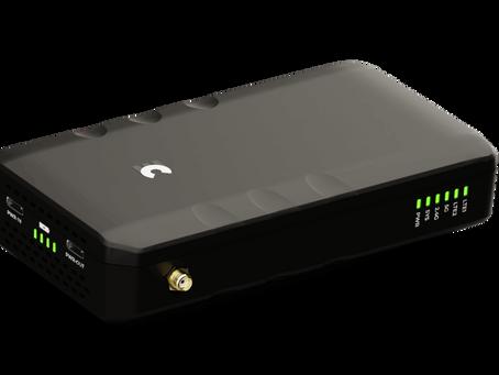 Case Istekki Oy - mukana liikkuva mobiiliyhteys Celerway GO:n avulla kotisairaalalle