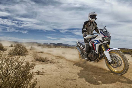 Stellar Shot & Bike-Africa Twin-Story Moto ADV Internet Oddest Motorcycles