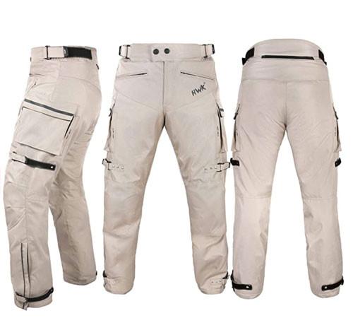 Multi view of HWK Dual Spirt Riding Pants