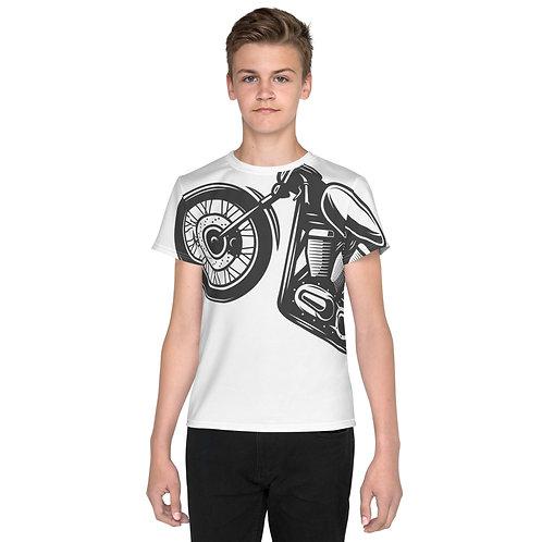 MOTO≈CLASSIQ   ∞   Youth T Shirt