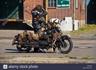 Commitment is Key-Story Moto ADV Internet Oddest Motorcycles