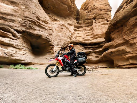 TANK BAG, TAIL BAG & PANNIERS: $189 TOTAL.  Tested & Proven Adventure Motorcycle Luggage