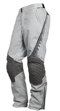 ScorpionEXO ZION Women's riding pants in grey recommended by Story Moto ADV