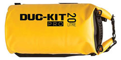 Duc-Kit Pro Waterproof Dry Bag + Smart Phone IPX8 Case