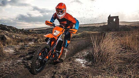 Great Shot-KTM-Story Moto ADV Internet Oddest Motorcycles